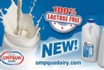 100% Lactose Free Recipes / Find Lactose Free and some Gluten Free recipes