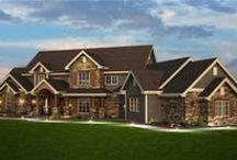 Dream house!!!<3 / by Elizabeth Trimble