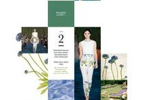 Magazine/Look-book Design