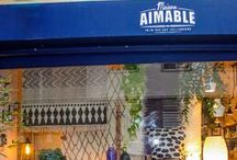 IT vitrines / vitrines, magasin, boutique, windows, display,