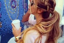 Hair / by Bel Balbuena💞