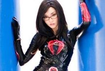 COSPLAY / Fotos de cosplay diversos e que eu curti muito!