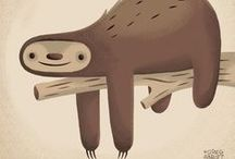 Illustration: Animals