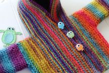 Baby tricot