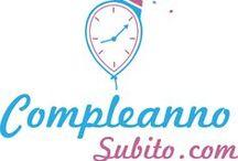 Compleannosubito.com / #animazione #bambini #bambino #padova #compleanno #feste #divertimento #organizzazione #eventi #animatore #intrattenimento #agenzia #matrimoni #truccabimbi
