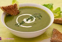 A - l'insolita zuppa