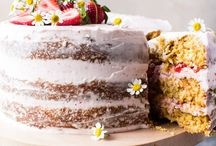 Sweets + Treats / Cakes | Pies | Desserts | Sweet Things