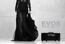 EVOS FW15/16 | #evosrockinfashion / La collezione FW15/16 di @Evos_italia | www.evos.it