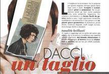 EVOS | dicono di noi / Blogger & magazine news!