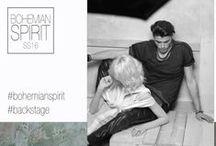 EVOS SS16 | #bohemianspirit / La collezione SS16 di @Evos_italia | www.evos.it #bohemianspirit   Segui la pagina ufficiale dell'evento| https://www.facebook.com/events/989565001122711/
