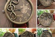 Fashion Wrist Watch / Fashion Wrist Watch -Vintage Watch, Digital Watch, Sports Watch, Health Tracker Watch