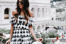 spring fashion / Spring fashion trends, outfits and styles | Women's Accessories