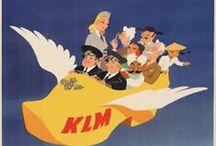 Vliegen - KLM