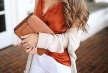 Fall Fashion / Fall Outfits - Fall Style