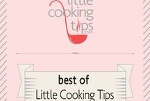 Best posts of Little Cooking Tips / Some of the best posts featured on our blog (www.littlecookingtips.com). Yummy recipes, honest reviews.