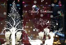 Navidad / Decoración de navidad, Preparaciones navideñas