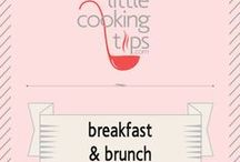 Breakfast  and Brunch! / Yummy recipes for your Breakfast or Brunch. Sweet and Savory ideas for a delicious start in your day!