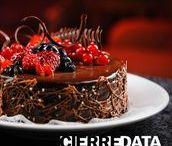 Food Cierredata Design