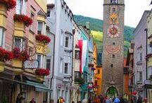 R - Süd Tirol