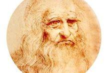 Pittore - Leonardo da Vinci