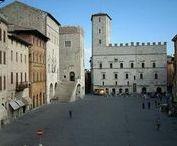 Umbria - TODI