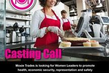 Promoting Women In Business Casting Call