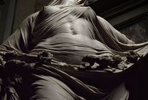 Quadri - Statue
