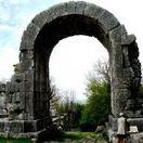 Umbria archeo - Carsulae