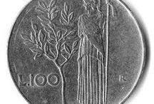 Monete - Lire Repubblica Italiana