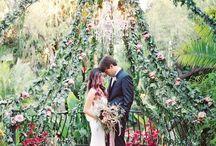 Wedding Ceremony Ideas / Wedding Ceremony Ideas | Wedding Ceremony Decor | Wedding Reception Ideas
