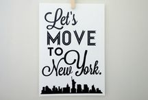 I love NY! / by by eva maria