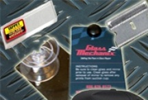 Glass Mechanix Windshield Repair Supplies / Glass Mechanix Windshield Repair supplies