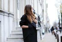 FASHION / Fashion woman