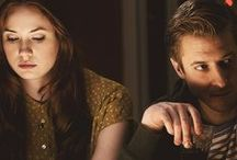 Pond Life / Amy Pond and Rory Williams