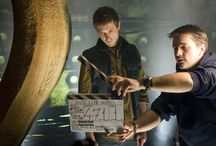 Behind The Scenes: Doctor Who / Behind the scenes set photos, Doctor Who.