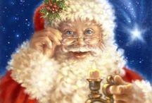 Printable Christmas / by Bonnie Parsons