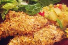 Recipe Chicken n Poultry / by Bonnie Parsons