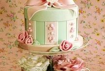 awesome cakes