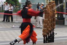 Haidong-gumdo / Korean sword