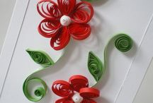 Quilling / by Bonnie Parsons