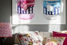 Ideoita sisustukseen Home decoration