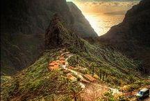 Tenerife - Canaria Island