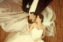 For my wedding / nápady na svadbu
