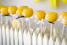 Entertaining: Spring/Summer / by Victoria Kemp