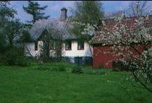 Huset i Ovesholm