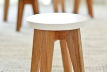 tabourets#stools