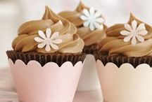 L E T' S ~ B A K E / LIFE is.... as sweet as a CUPCAKE:) / by ~ M I C A ~