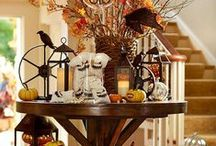 Halloween - Home Decorating / Be sure to check out all of my other Halloween boards.