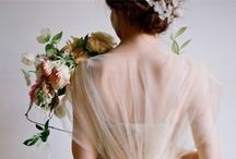 Wedding dresses / and other romantic wedding things / by Wendy Luchtenborg