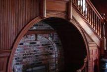 Arch. details